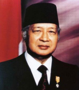 Tahukah Anda, 27 Januari 2018 adalah 10 tahun meninggalnya Presiden Kedua Indonesia ?