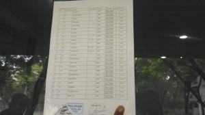 Ini Hasil Seleksi Tertulis Sistem CAT di Kabupaten Tanjabbar