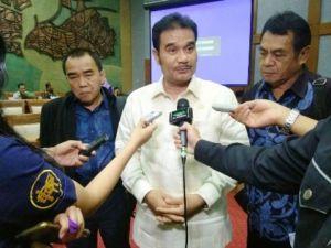 Survei Tertinggi di Provinsi Jambi, SAH Ingatkan Kader Gerindra Untuk Terus Berjuang
