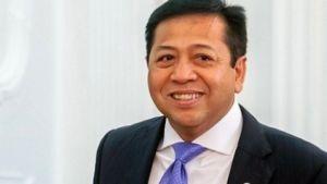 Setya Novanto Ditutut 16 Tahun Penjara