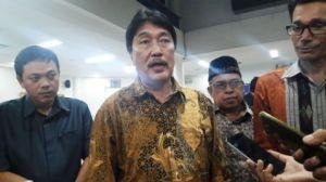 Sambangi DPRD Batanghari, KPK: Jangan Lagi Ada Uang Ketok dan Fee Proyek