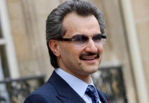 Pangeran Arab Saudi ini Dibebaskan