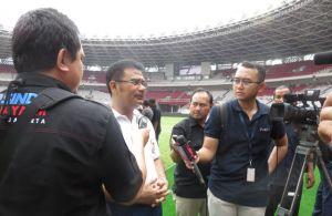 Dukung Pendapat Prabowo, SAH Nilai Asian Games 2018 Telah Menjadi Ajang Pemborosan