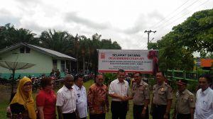 Minamas Plantation Berdayakan 4 Desa di Jambi dalam Program Desa Mandiri Cegah Api