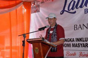 BUMDes Plus Manunggal Jaya Di Muaro Sebo Resmi Dilaunching