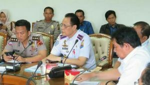 Soal Batubara, Asisten III Desak Dishub Provinsi Jambi Lakukan Sosialisasi