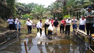 Minamas Plantation Komitmen Terapkan Zero Burning