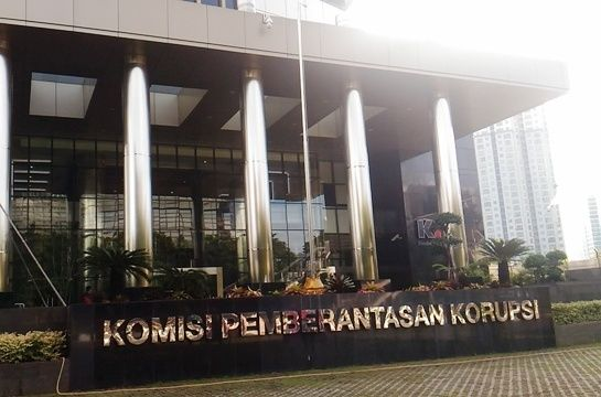 Gedung KPK, Kuningan Jakarta