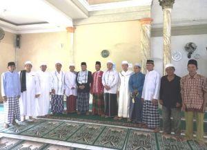 Isi Khutbah Di RT 24 Mayang, dr. Maulana Dikagumi Jama'ah