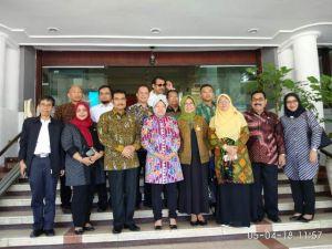 Apresiasi Surabaya 100% UNBK, Namun SAH Tetap Soroti Masalah Perangkat dan Jaringan Daerah Lain Tana