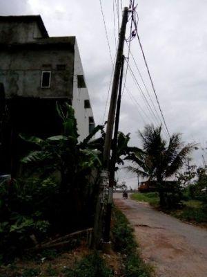 Alat Elektronik Rusak Karena Korsleting Listrik, Warga Alam Barajo Desak Pertanggungjawaban PLN