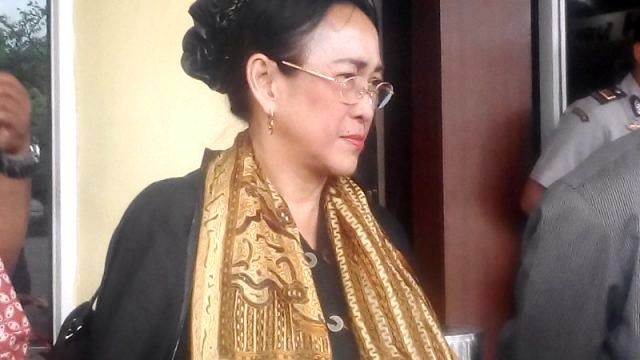 Sukmawati Soekarno Putri