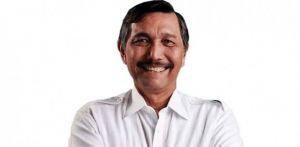 Luhut Dorong Prabowo Maju Pilpres