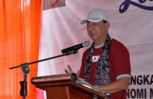 Sekda Dianto : Kalau Dak Mau Lagi Jadi Kepala Dinas, Siap-siap Dievaluasi, Dak Pulo Payah