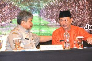 Kesal Kadis Absen, Sekda Sebut Sakib Pemprov Jambi Terendah Se-Sumatra