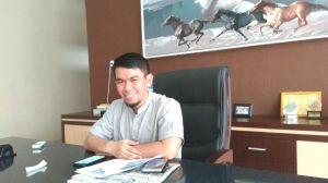Terima Pengaduan dari Asosiasi, Endria: Syarat Proyek di Tanjung Jabung Barat Dibuat-Buat