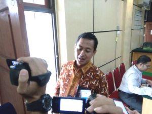 Siapkan 36 Saksi, JPU KPK Hadirkan Pimpinan DPRD Dalam Sidang Supriyono Rabu Depan