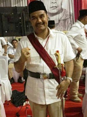 Kepemimpinan SAH di Gerindra Jambi Dapat Penghargaan Dari Prabowo Subianto
