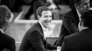 Disidang oleh Parlemen AS selama 10 Jam, Mark Zuckerberg Naik Rp41 Triliun