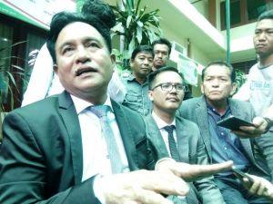 PBB Sarankan Prabowo Ambil Yusril Jadi Cawapres