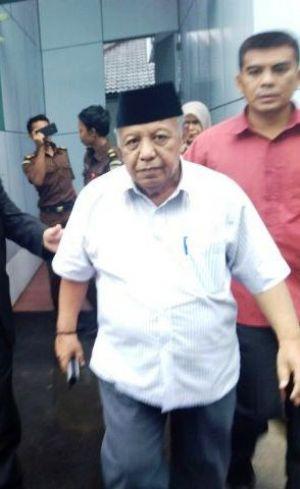 Jejak Politik Madel:  Jadi Ketua Tim Zola-FU, Cabup Sarolangun Hingga Bergabung ke Sani Izi