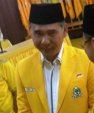 Maju atau Tidak Jadi Ketua Golkar Jambi, Fasha Bilang Begini
