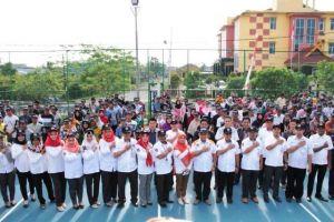 7.399 Pantarlih Lakukan Coklit Serentak Hari Ini di Provinsi Jambi