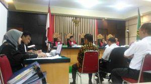 Hakim Tanya Jambi TUNTAS itu Karya Gubernur atau Asrul, Mantan Kabid Anggaran Jawab Begini