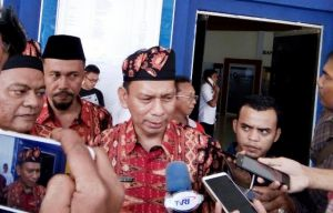Diresmikan Plt Gubernur, 38 Unit Pelayanan Cuci Darah RSUD Raden Mattaher Siap Layani Masyarakat
