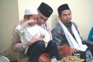 Anak Ini Dibujuk Fasha Baca Hapalan Al Quran, Ternyata Hapalannya Luar Biasa