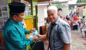Hadir Dua Kali Dalam Seminggu, Pengobatan Gratis Dr Maulana Banyak Dipuji Warga