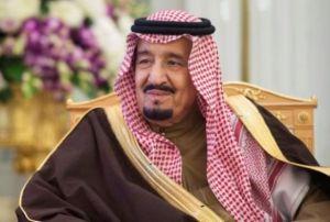 Tembakan di Istana Arab Saudi Picu Isu Kudeta, Ini Faktanya…
