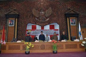 Fachrori Apresiasi Rekomendasi DPRD Provinsi Jambi