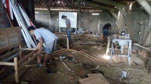 Inovasi Untuk Dongkrak Harga Jual Meubel Desa Godo