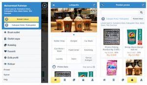Lokapolis: Aplikasi Promo dan Diskon Lokal