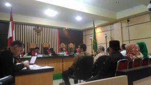 Uang Ketok Palu Fraksi Golkar Dikembalikan di Kantor Pengacara Talang Banjar