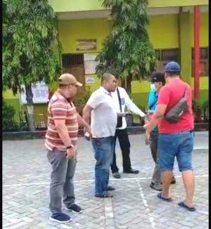 DPO Penggelapan Aset UPT Alkal Sarolangun Berhasil Diamankan Kejati Jambi