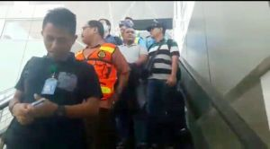 DPO UPT Alkal Tiba di Jambi Langsung Dibawa ke Sarolangun