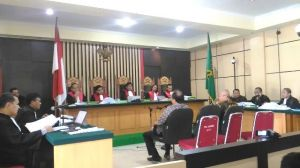 Arfan Ungkap Cornelis dan Chumaidi Tagih Jatah Tahun 2017