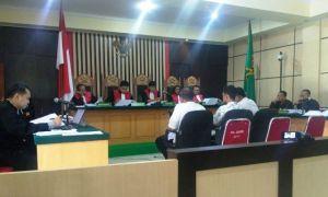 Ahui Mangkir Jadi Saksi di Sidang Supriyono