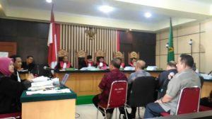 Saipudin Bersaksi, Elhelwi CS Ramai-Ramai Bantah