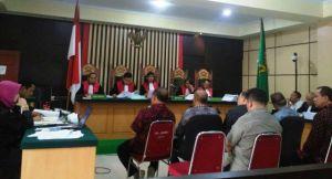 Buka-Bukaan di Sidang Supriyono, Kusnindar Sebut Apif dan Imanuddin yang Suruh Bagikan Uang ke DPRD