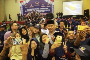 Fasha Diburu Generasi Millenial Hanya untuk Foto Selfie