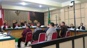 Tadjuddin Bantah Keterangan Saipudin, Jaksa: Saya Ingatkan, Saksi Sudah Disumpah