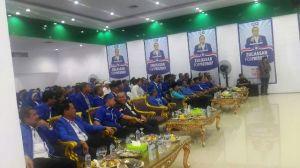 Ketua DPD PAN se-Provinsi Jambi Deklarasi Pencapresan Zulkifli Hasan