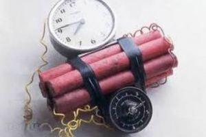 Ledakan Bom di Sidoarjo, 2 korban Luka Dibawa ke RS, 3 Lagi Masih di Rusun