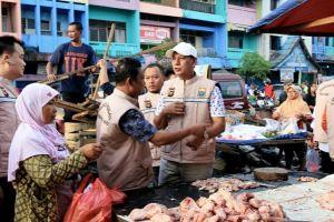 Harga Daging Ayam Melonjak Tembus Rp50 Ribu per Kg, Dianto Sebut Masalahnya di Broker
