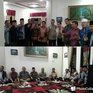 Didukung Muradi dan AJB, Posisi Zainal-Arsal Makin Kuat
