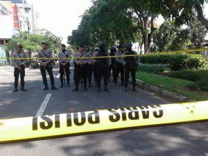 Update Terbaru: Korban Ledakan Gereja Bertambah 1, Jadi 9 Orang