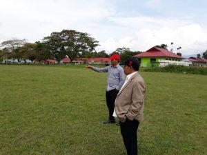 Muradi Darmansjah Kenakan Topi Nomor 3 Tunjukkan Dukungan ke Zainal-Arsal